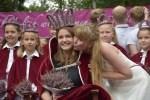 Am 12. August 2017 startet das 68.Heideblütenfest in Amelinghausen: Die Vorbereitungen laufen auf Hochtouren