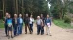 Erste Kutschwegeschau im Naturpark Lüneburger Heide