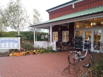 Lindgren Hus - Dekoartikel und Geschenkartikel im Deerberg-Laden in Velgen