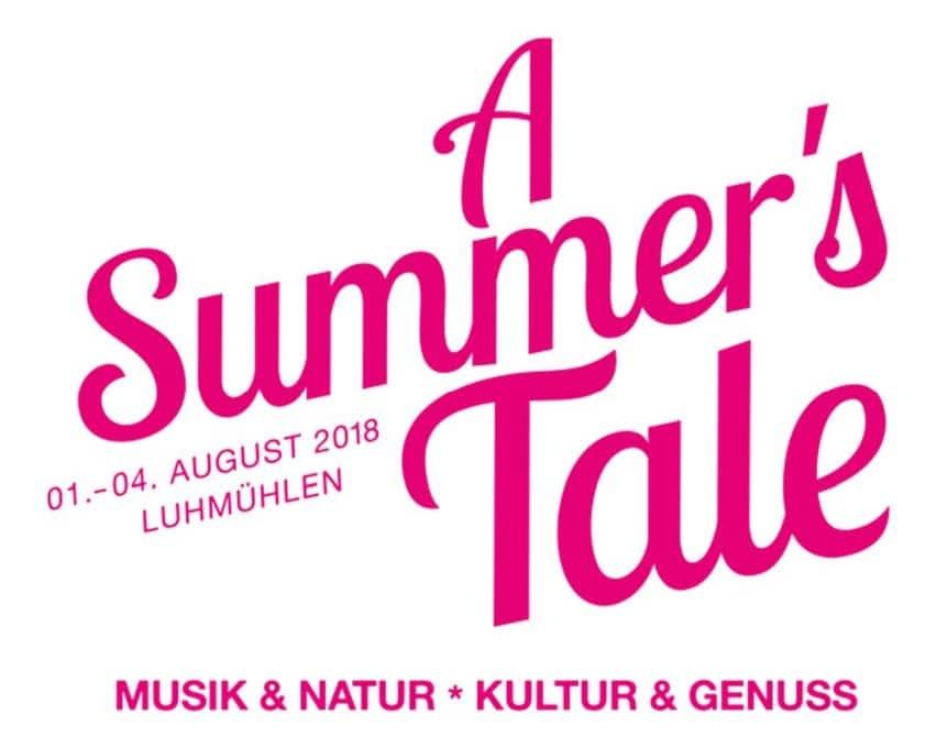 Update Programm A Summer\'s Tale 2018   SCHÖNE HEIDE