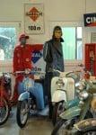 ET Zweiradmuseum in Sassenburg-Grußendorf