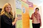 100 Jahre Frauenwahlrecht: Lüneburg begeht Jubiläum mit offener Ausstellung und umfangreichem Begleitprogramm