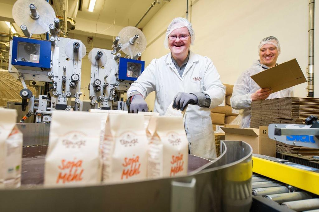 Bauckhof Rosche | Führung durch die Produktion | SCHÖNE HEIDE