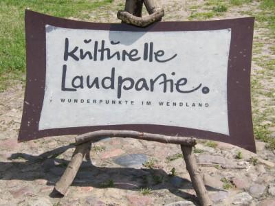 Kulturelle Landpartie im Wendland: Künstler und Kunsthandwerker öffnen ihre Werkstätten