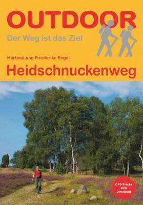 Wanderführer für die Lüneburger Heide: Heidschnuckenweg - Premium-Fernwanderweg