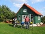 Ku(h)linarischer Endspurt der Melkhus-Saison2017 im Landkreis Rotenburg (Wümme)