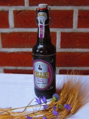 Biermarken aus der Lüneburger Heide