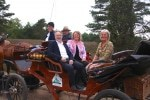EU-Abgeordneter BerndLange besucht Naturpark Lüneburger Heide