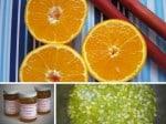 Rhabarber-Orangen-Gelee