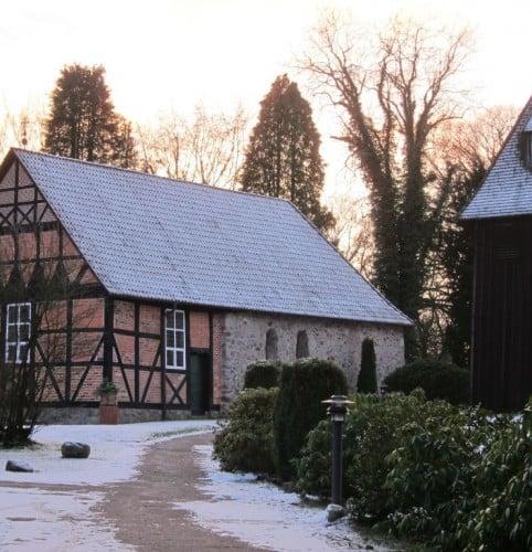 Sch ne hauseing nge in der l neburger altstadt bildergalerie - Gartentage thedinghausen ...