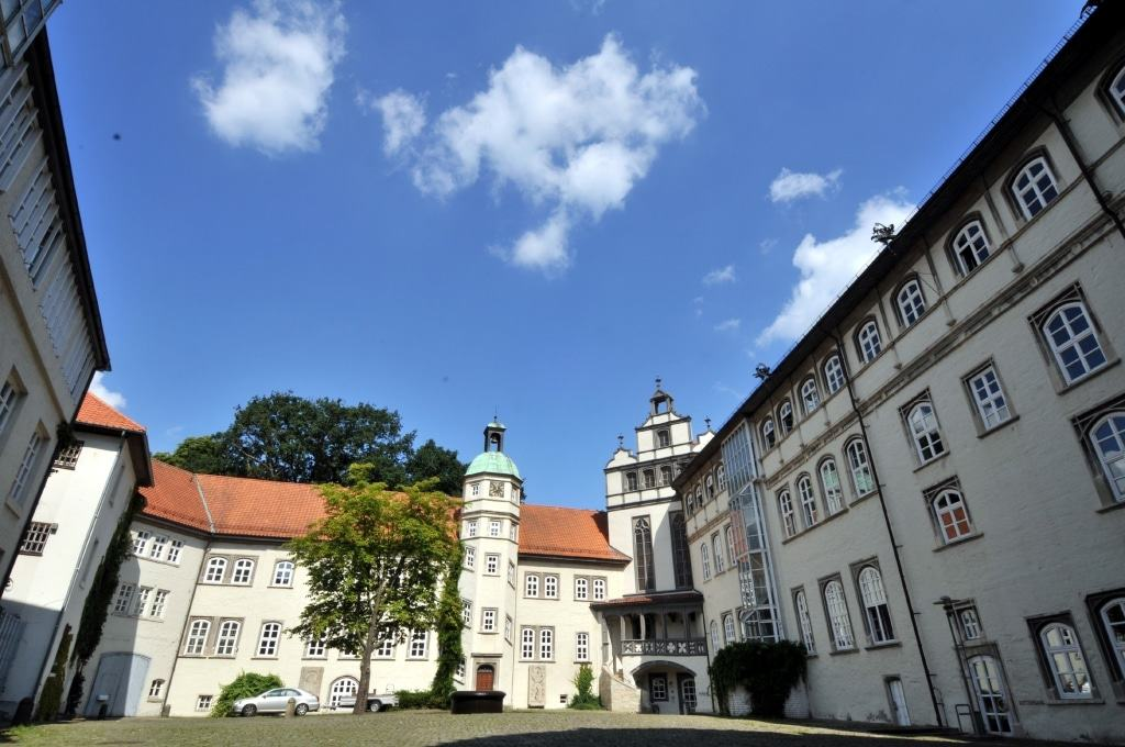 Schloss Gifhorn Foto: Südheide Gifhorn GmbH