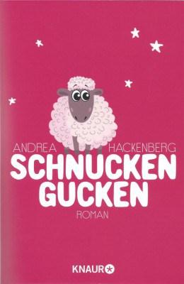Lüneburger-Heide-Roman von Andrea Hackenberg: Schnucken gucken