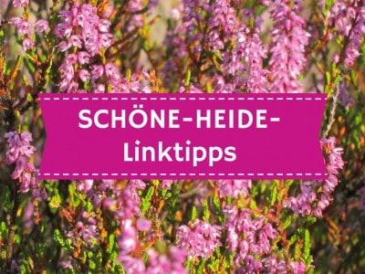 Aktuelle Linktipps auf www.schoene-heide.de