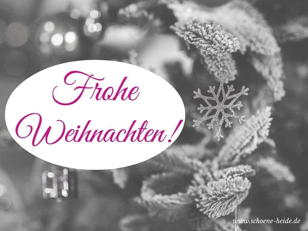 Weihnachtswünsche 2015 von www.schoene-heide.de