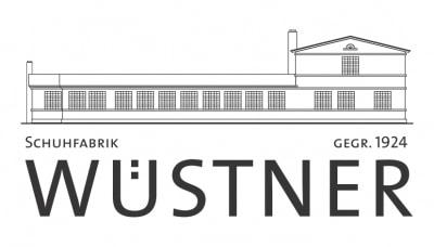 Logo der Schuhfabrik Wüstner in 29640 Schneverdingen