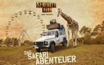 Serengeti-Park Hodenhagen: Safari-Saison2016 mit vielen Neuheiten!