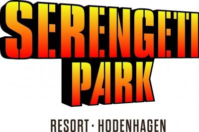Logo Serengeti-Park Resort Hodenhagen 2019