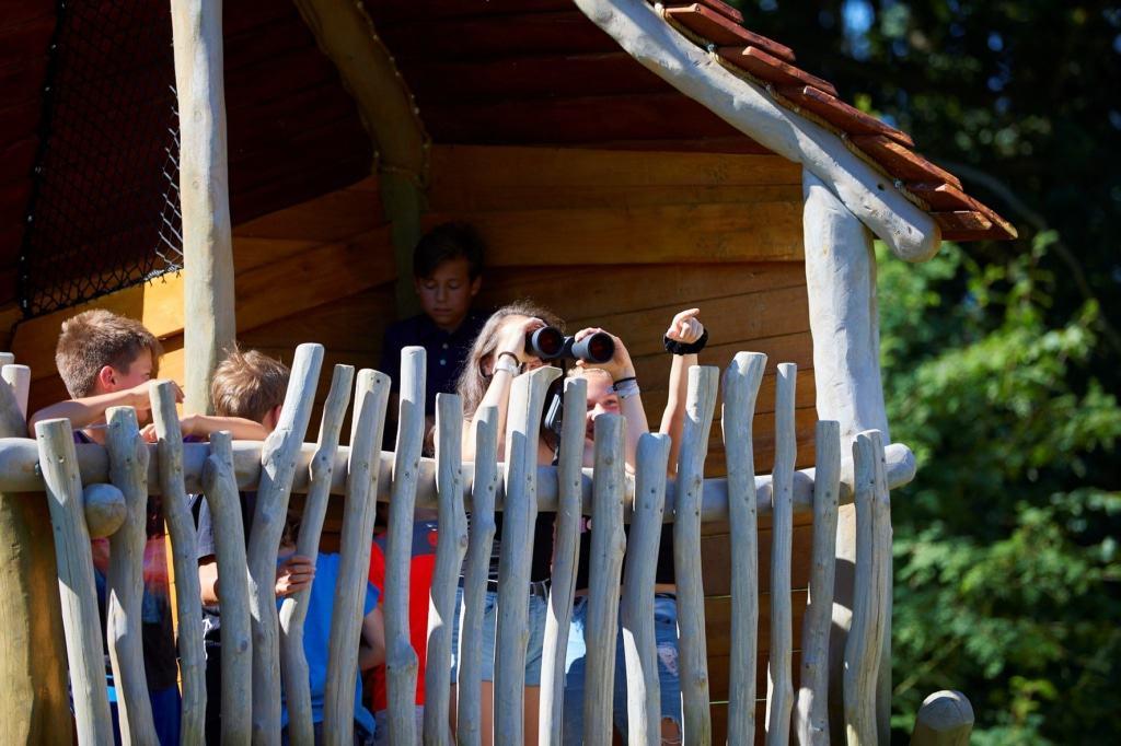 Foto © Naturpark Lüneburger Heide – Ausgezeichnetes Naturpark-Sommercamp
