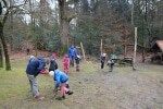 Streuobst macht Schule<br>Streuobst-Pädagogik-Seminar im Waldpädagogikzentrum Lüneburger Heide