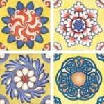 Ornamente von Susanne Bollenhagen