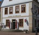 Touristinformation in Celle, Am Markt 14 - 16