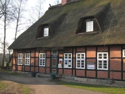 Touristinformation Neuenkirchen