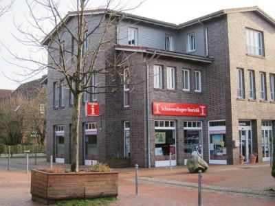 Schneverdingen Touristik - Touristinformation - Rathauspassage - Schneverdingen
