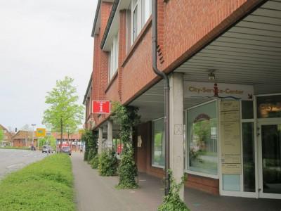 Soltau Touristik Touristinformation Reisebüro