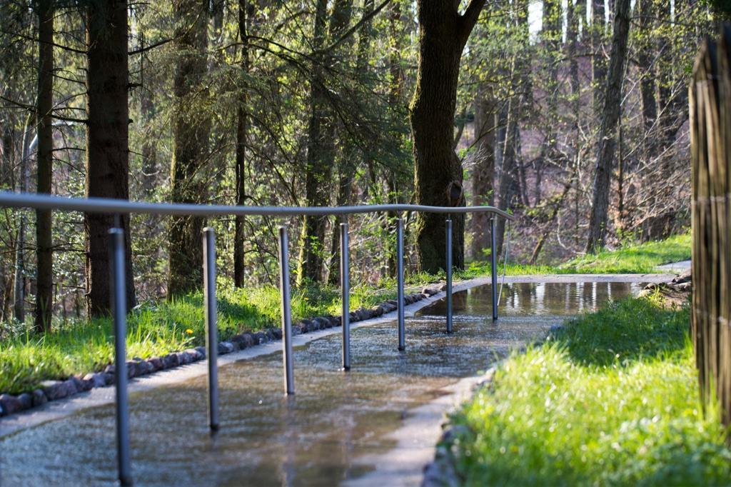 Wasserweg © Barfusspark, Karsten Eichhorn