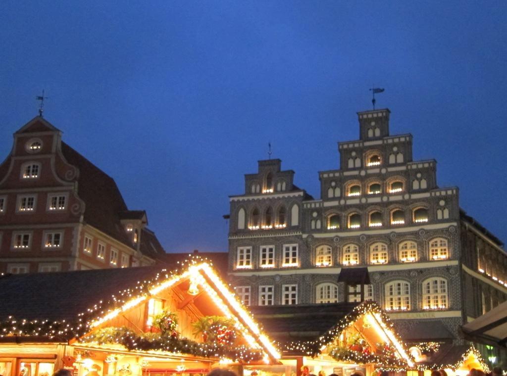 Weihnachtsmarkt Kalender 2019.Die Weihnachtsmärkte In Der Lüneburger Heide Www Schoene Heide De