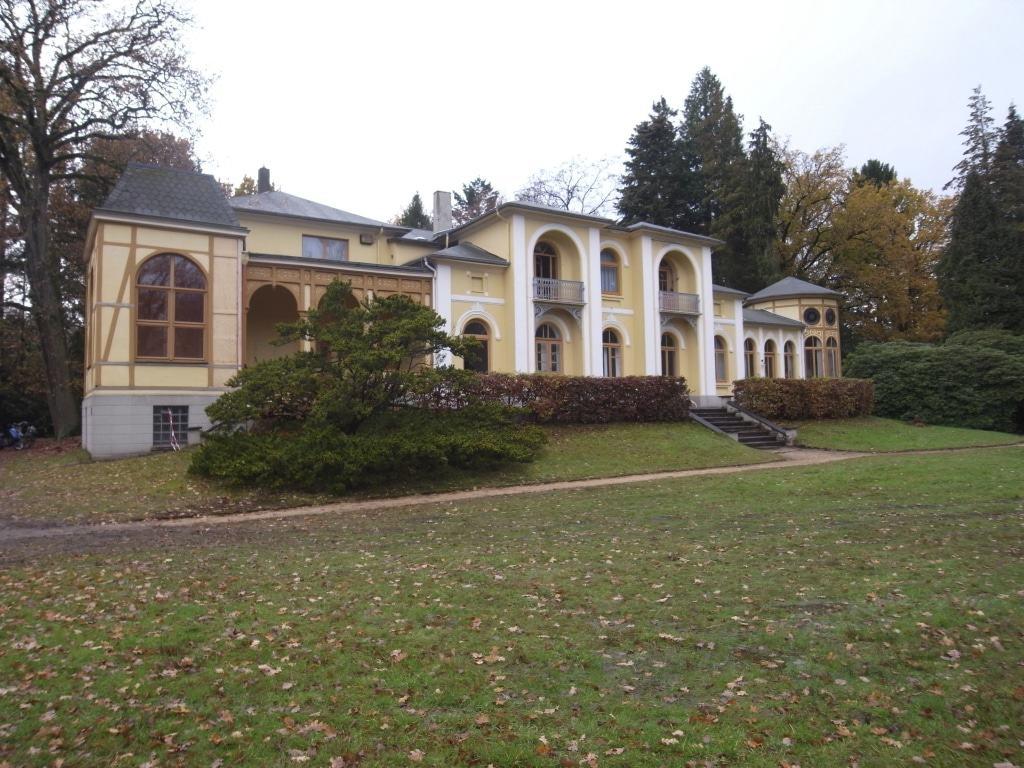 Breidings Garten in Soltau © Deutsche Stiftung Denkmalschutz/Zimpel