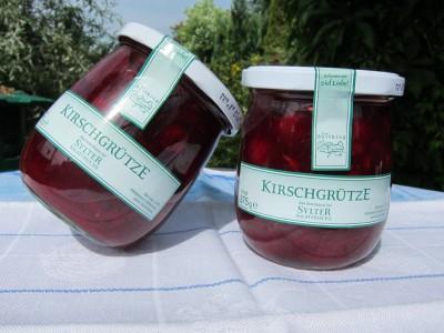 Einer der Kulinarischen Botschafter Niedersachsen 2014: Zum Dorfkrug Kirschgrütze